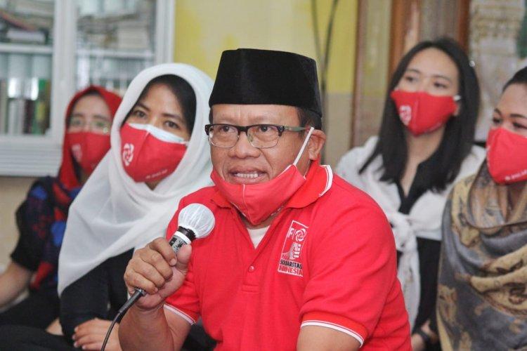 Sugeng  TS : PSI Berdayakan masyarakat melalui UMKM