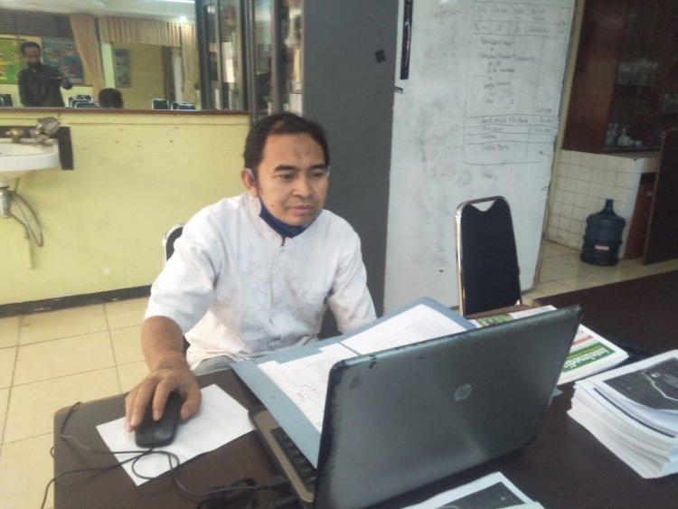 SMKN 3 Kota Bogor  Bagikan 'Diary Siswaa Ramadhan '