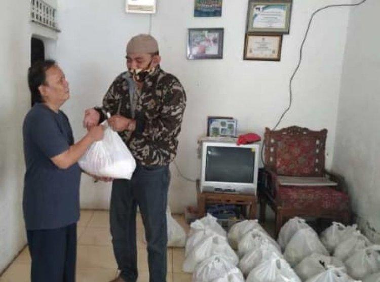 Ketua DPC  PBB : Mohon...  PemKot  Bogor perhatikan  kelompok Disabilitas