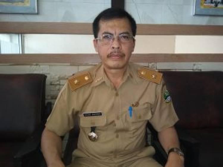 Samsat Kota Bogor Masuk Nominasi Pencapaian Target Tingkat Jabar