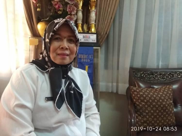 Sambut Hari Santri Nasioanl di apresiasi SDN Polisi 4 kota Bogor melalui peningkatan Karakter