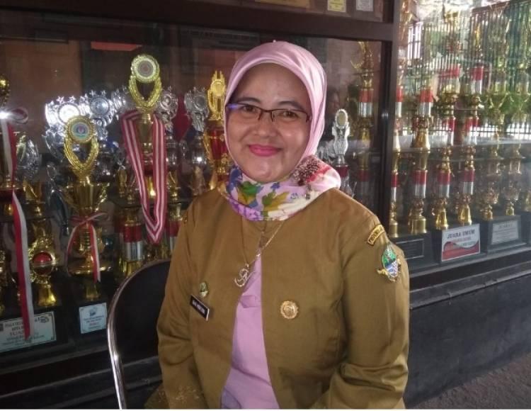 SMKN 1 Kota Bogor Gelar Workshop HOTS